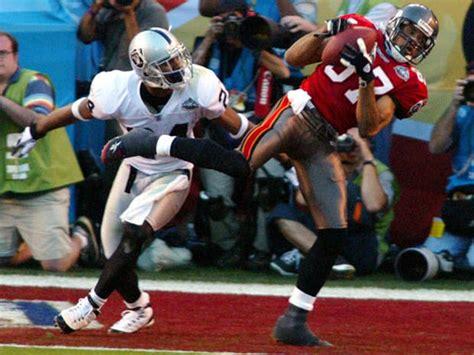 Halftime Advantage Super Bowl Xxxvii Pictures Cbs News