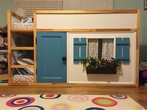 Ikea Hochbett Kura : ikea hack kura reversible bed converted into a playhouse ~ A.2002-acura-tl-radio.info Haus und Dekorationen