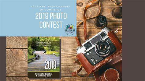 hartland area chamber commerce photo contest hartland living