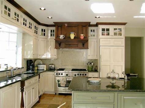 wood trim kitchen cabinets white kitchen cabinets with white trim home design ideas 1612