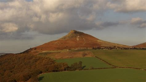 Visitors information for the National Trust's Roseberry ...