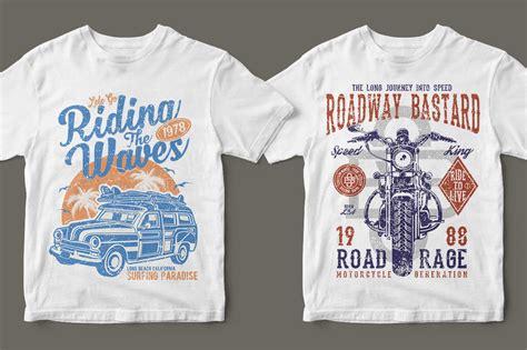 T Shirt Design Bundle Thefancydeal
