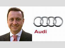 Audi Aussie named Audi Australia chief GoAuto