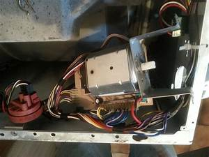 Gorenje Wa 944 - Spalony Programator
