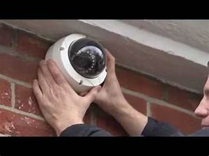Camera Surveillance Exterieur Sans Fil Autonome : justconnect le moyen facile d 39 installer une solution de ~ Dallasstarsshop.com Idées de Décoration