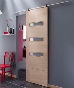 lapeyre porte entree bois obasinccom With porte d entrée alu avec meuble haut salle de bain lapeyre