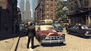 News Mafia II Voice Actor Hints At Possible Sequel QuotVery