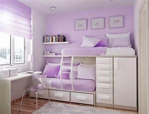 Bathrooms Cozy Purple Pink Bedroom Decoration With