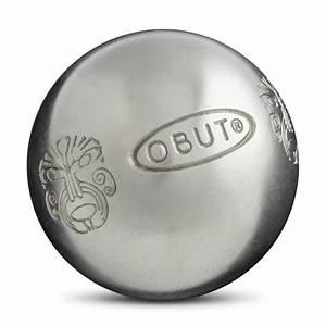 Boule De Petanque Inox : obut loisir maori inox ~ Premium-room.com Idées de Décoration
