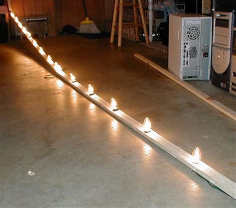 christmas light mounting system christmas decorating