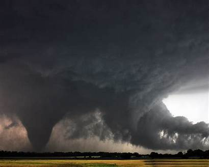 Weather Tornadoes Severe Wallpapers Extreme Tornado Disaster