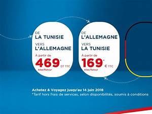 Transavia Reclamation : tunisair ~ Gottalentnigeria.com Avis de Voitures
