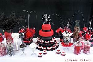 Lolly Table and Decoration - All About Cake