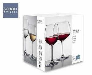 Schott Zwiesel Classico : schott zwiesel classico 24 delige wijnglazen geschenkset dagelijks topaanbiedingen ~ Orissabook.com Haus und Dekorationen