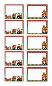 étiquettes De Noel à Imprimer : etiquettes cadeau de no l gratuites imprimer xmas ~ Melissatoandfro.com Idées de Décoration