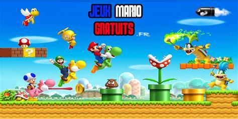 Jeux Fr Jeux Gratuits Jeux En Ligne Jeu Jeux De Mario Mario Flash