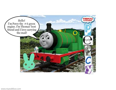 percy the small engine by cartooningqueen15 on deviantart