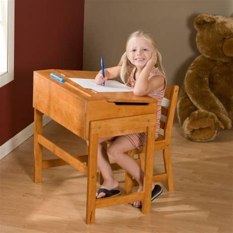 child s desk chair schoolhouse desk and chair set pecan desks at
