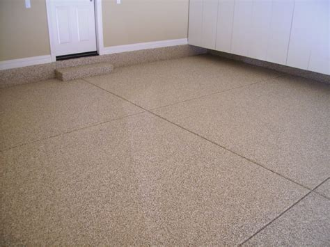epoxy flooring vs tiles cost garage floor cost gurus floor