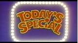 TODAY'S SPECIAL - Episode -