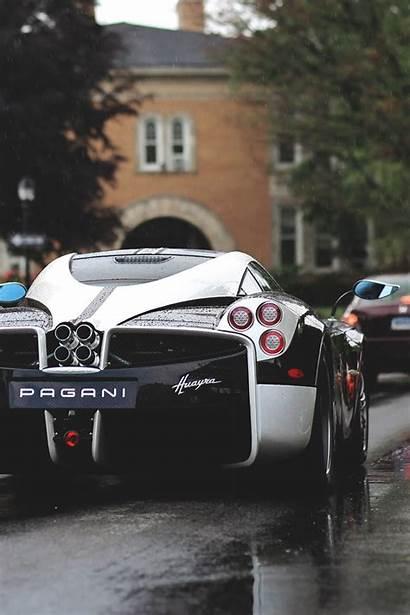 Pagani Huayra Luxury Cars Iphone Wallpapers Sports