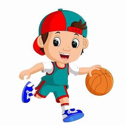 Clipart Football Play Team Basketball Transparent Player