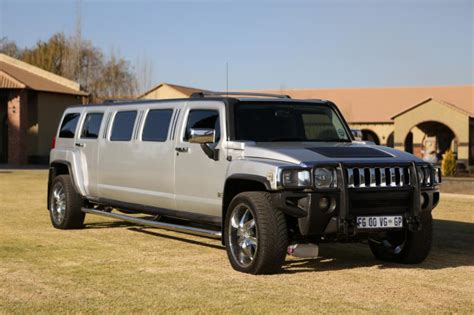 Hummer Limousine Hire by Starlight Limousine Hummer Limousine Hire In Johannesburg