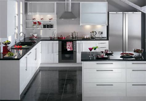 white and black kitchen ideas useful kitchen ideas black and white to beautify your