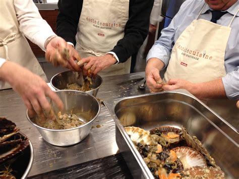 ecole cuisine alain ducasse cooking review école de cuisine alain ducasse a