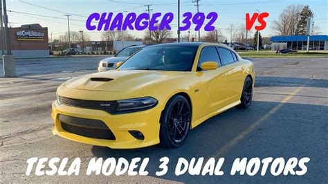 View Tesla 3 Dual Motor Youtube Images