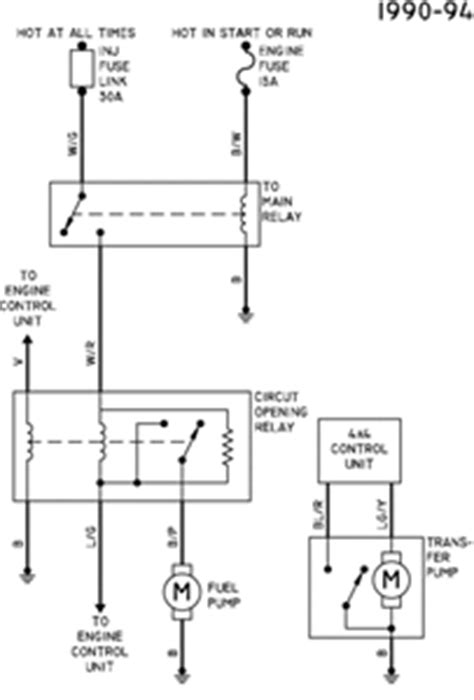 Mazda Astina Wiring Diagram by 1994 Mazda Astina 323 Seems To Be Starved Of Fuel Fixya
