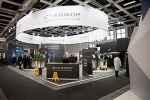 Design Attack Berlin : exhibition branding f r vermop cms berlin 2017 sl design full service werbeagentur ~ Orissabook.com Haus und Dekorationen
