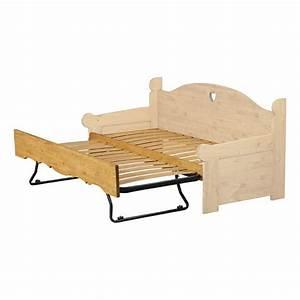 sommier mecanisme pour canape gigogne achat vente With tapis ethnique avec sommier pour canapé convertible