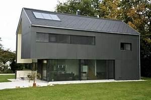 Fassadenfarbe Für Eternitplatten : eternit fassadenplatten gro format fassaden pinterest ~ Lizthompson.info Haus und Dekorationen