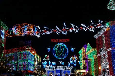 Hollywood Studios Osborne Lights by News 2015 Marks The Finale For Disney S Osborne Family