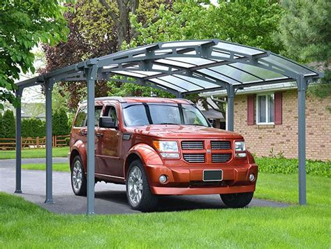 carports grizzly shelter