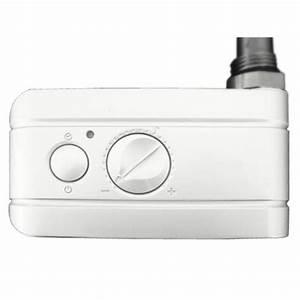 Thermostat Pour Seche Serviette Electrique : s che serviettes lectriques ~ Premium-room.com Idées de Décoration