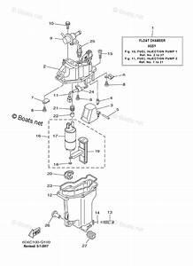 Fuel Injector Parts Diagram