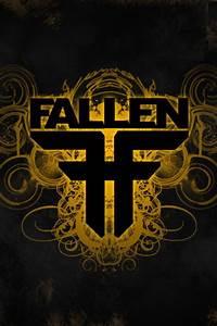 fallen skate logo wallpaper - Free Large Images
