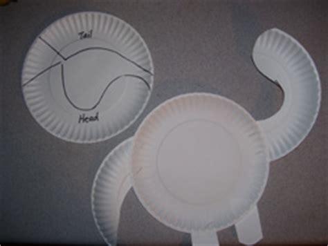 dinosaurs   paper plates