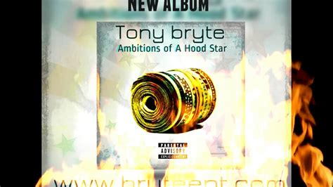 Hire Tony Bryte - Hip Hop Artist in Nashville, Tennessee