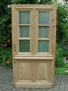 Haustüren Mit Viel Glas : historische haust r einflg mit viel original glas ~ Michelbontemps.com Haus und Dekorationen