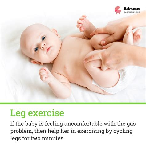 Baby Gas Pain Reasons And Home Remedies Babygogo