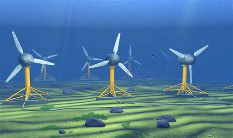 bureau veritas com bureau veritas guidelines to spur tidal energy development offshore wind