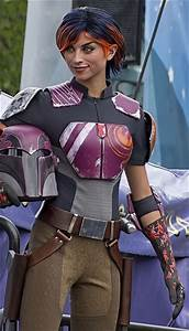 Sabine Star Wars cosplay | Movie and TV Cosplay ...