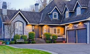 Exterior House Colors & Themes