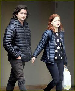 Thomas McDonell & Jane Levy: Vancouver Couple | Photo ...