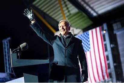 Biden Joe Election Win Presidential Projected Wins