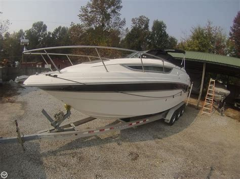 Chaparral Boats In Sc by Used Power Boats Cruiser Power Chaparral 260 Signature