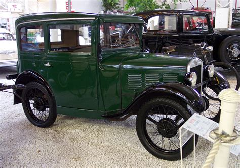 Eastern Europian Car Combination I 1896 1936 Myn